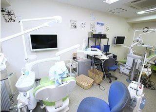 小寺歯科医院_ご希望の方に行う美容診療