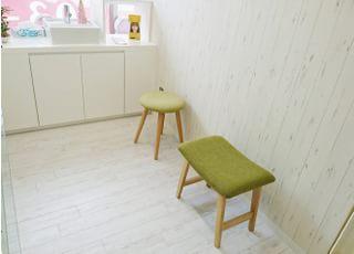 さくらプラチナム歯科_患者さんにリラックスしていただける空間をご提供するために