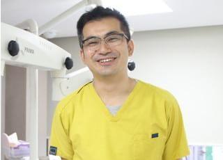 成田歯科・矯正歯科医院先生の専門性・人柄3