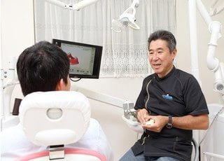 浅間台歯科医院_口腔外科1