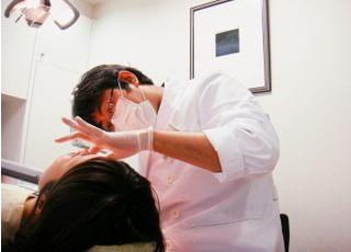 赤坂デンタルクリニック_快適な治療内容を提供するためにさまざまな体制を整えています