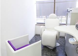 赤坂デンタルクリニック_歯科医院のイメージを刷新いたします