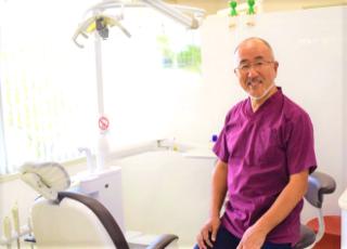 たかはし歯科_患者様の身体面と精神面に配慮した治療に努めております