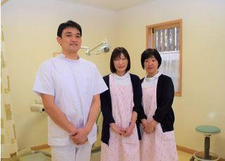 武岡歯科医院_痛みへの配慮1