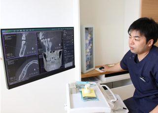 ゆずりは歯科クリニック_治療の事前説明3