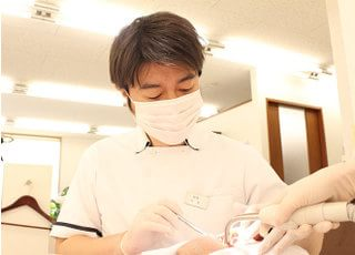 さつき台歯科クリニック