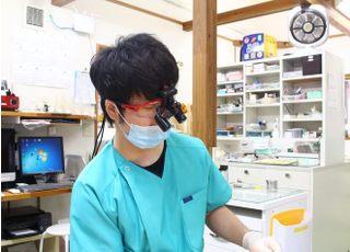 布施歯科医院_先生の専門性・人柄3