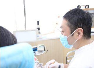 橋本歯科_治療の事前説明2