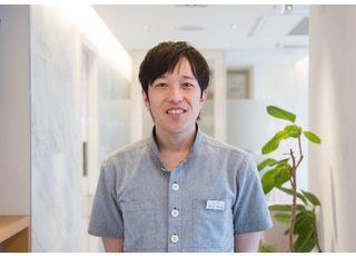 坂中 幸誠 歯科医師 さかなか歯科 院長