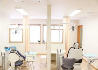 富樫歯科医院_痛みへの配慮3