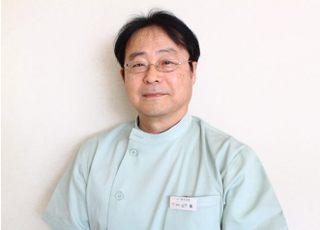 山下歯科医院_先生の専門性・人柄1