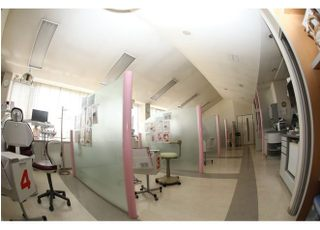 山下歯科医院_イチオシの院内設備3