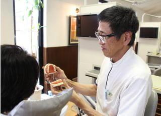根木歯科医院_インプラント1