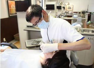 根木歯科医院_矯正歯科2