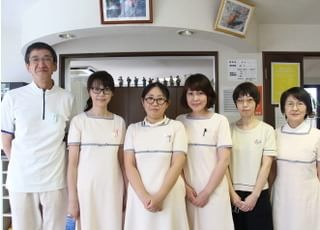 根木歯科医院_子連れ配慮3