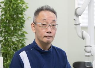 よしゆき歯科医院 千葉 喜之 院長 歯科医師 男性
