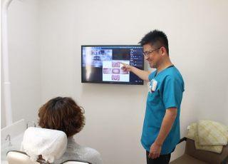 E歯科クリニック_治療の事前説明1