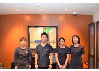 松山中平歯科クリニック美容診療2
