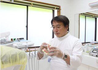 田中歯科医院_治療の事前説明1