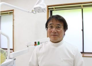 田中歯科医院_先生の専門性・人柄2