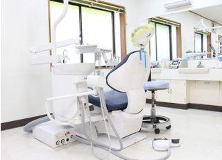 田中歯科医院_痛みへの配慮3