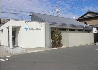 当フル歯科医院は、浜松市西区にある馬郡町の6003に位置しております。