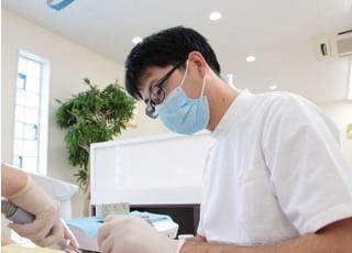 可児川歯科クリニック_歯科口腔外科で学んだ知識や技術を生かした治療