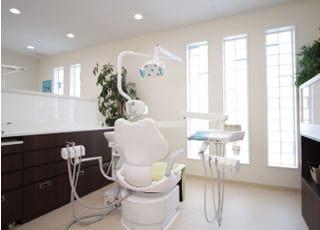 可児川歯科クリニック_できる限り歯を残す治療