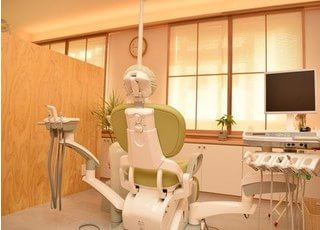 なかがわ歯科クリニック先生の専門性・人柄1