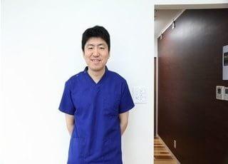 ふくつ歯科医院_江藤 慶