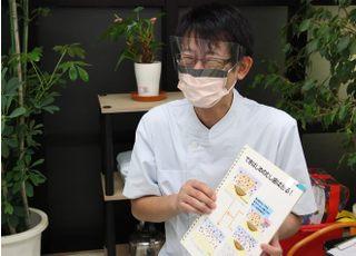 おおもり歯科クリニック小児歯科1