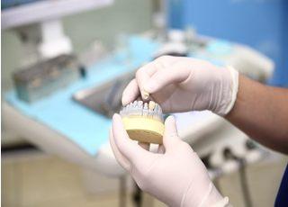 うけがわ歯科(川口)美容診療1