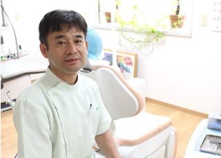 麻野歯科医院_先生の専門性・人柄3