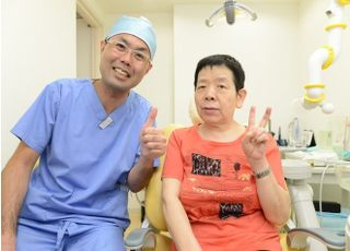 片平歯科医院_先生の専門性・人柄3