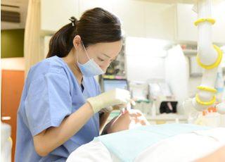 片平歯科医院_痛みへの配慮2