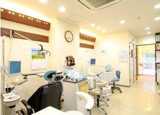 わたなべ往診歯科