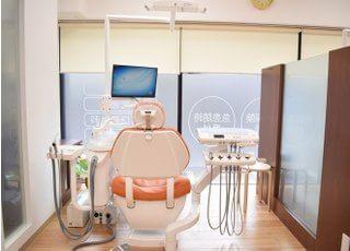 おざわファミリー歯科_患者さまに合った診療環境を整えるために