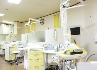 しんたに歯科クリニック_先生の専門性・人柄3