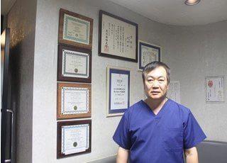坪井歯科医院