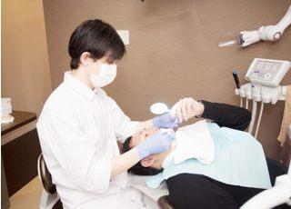 COJI DENTAL OFFICE(自由診療専門)_予防歯科4