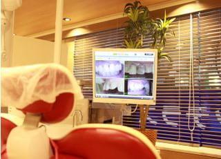 サンテラス歯科_治療の事前説明2