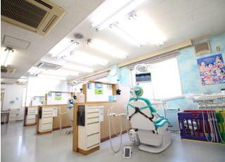ナカニシ歯科医院