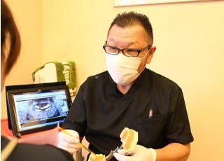 ながしま歯科クリニック歯周病2