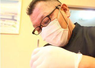 ながしま歯科クリニック先生の専門性・人柄4