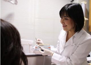 パール歯科医院_予防歯科1