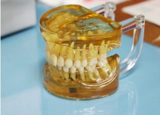 帆足歯科医院治療品質に対する取り組み2