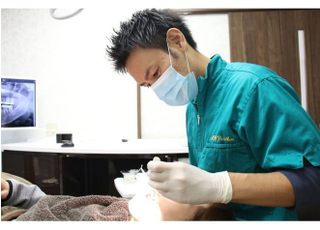 Mori Dental Clinic_矯正歯科1