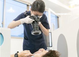とみや歯科診療所_治療の事前説明2