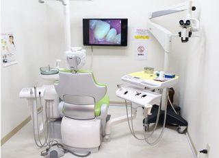 安達歯科クリニック