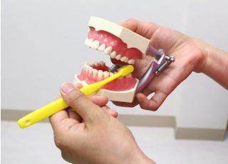 安達歯科クリニック_小児歯科2